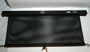 Floor Style Trunk Cargo Net for Audi A6 RS6 S6 A6 Quattro New