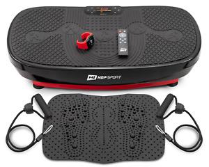 Vibration Platform Lexus Pro Massage Machine Fitness Exercise+ Watch Pilot