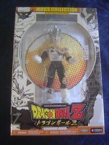 Dragon Ball Z Battle Damaged Vegeta limited edition silver hair DBZ Dragonball
