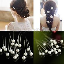 100Pcs Pearl Round Head Pins Sewing Corsage Straight Diy Dressmaking Decor Craft