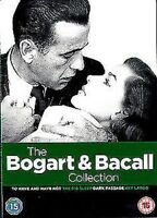 The Bogart & Bacall(4 Film) Collection DVD Nuovo DVD (1000342878)
