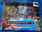 Spider-Man 3 Sand Blast Battle Pack Target Exclusive SpiderMan VS SandMan Sealed
