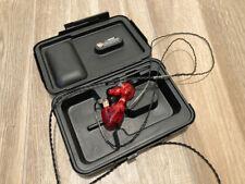 Ultimate Ears 18 Pro Custom Monitors Audiophile IEM 1st Gen