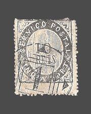 Vintage:India-Portugal 1871 Usd Vlhr Scott 1 $325 Lot #1871X