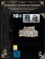 Two Worlds II Velvet GotY + Strategy Guide [Download] - [EN | DE | FR]
