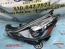 2015 2016 2017 TOYOTA PRIUS V LH LEFT LED HEADLIGHT OEM USED