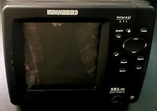 Humminbird 581IHD Fish Finder/GPS