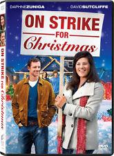 On Strike for Christmas (2011, DVD NEUF) AWS