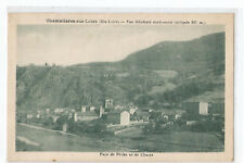 43 CHAMALIERES , VUE GENERALE NORD OUEST