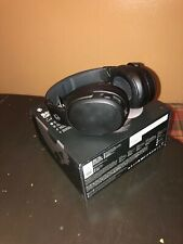 Skullcandy  Wireless Over-Ear Headphone Used With Box And Traveling Pouch