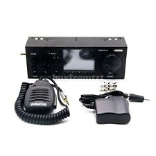 Built-in Battery RS-928 RTC 10W 1-30MHz HF QRP Transceiver SDR Transceiver SZ-