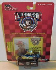 Ted Musgrave #16 Primestar 1998 1/64 Racing Champions Taurus Stock Car
