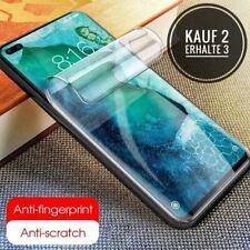 Samsung Galaxy S20 S20+ S20 Ultra S10 S9 S8 Schutz Panzerglasfolie 3D FULL COVER