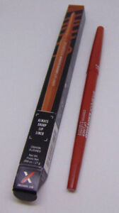 SMASHBOX TWIST & POUT Always Sharp Lip Liner Sienna 0.009oz./0.27g NIB