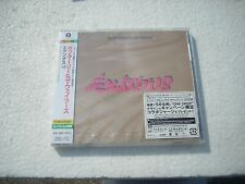 BOB MARLEY and THE WAILERS / EXODUS - JAPAN CD