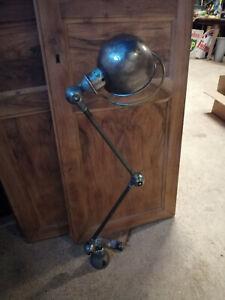 FRENCH JIELDE LAMP 4