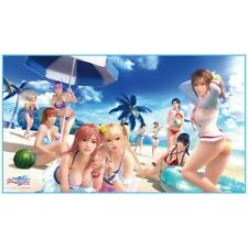 Dead Or Alive Ann Marie Kasumi Momiji All The Girls Cloth