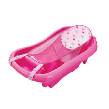 The First Years Y7135CA5 Sure Comfort Tub with Sling - Pink