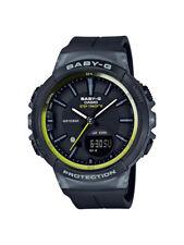 Casio Baby-G Uhr BGS-100-1AER Analog,Digital Schwarz