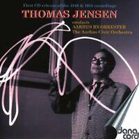 Thomas Jensen conducts Aarhus By-Orkester [CD]
