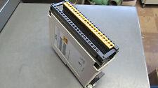 AEG Modicon DAP 218 / AS-BDAP-218 Discrete Output, Triac 16x24-115VAC