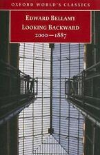 Looking Backward 2000-1887 by Edward Bellamy (2007, paperback)