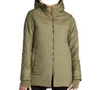 HOLDEN Women's CLOVER Snow Jacket - Color Sage - Size Medium - NWT LAST ONE LEFT