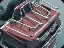 Goldwing GL1500 Chrome Plated Trunk Rack Luggage Year 1988-2000
