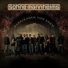 Barrikaden Von Eden von Söhne Mannheims (2011)