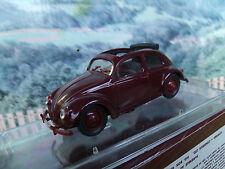 1/43 Vitesse (Portugal) VW sedan with sunroof 1947