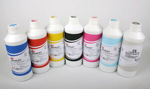 Eco solvent ink for Mimaki, Roland and Mutoh