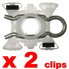 BMW Z3 Z4 E85 WINDOW REGULATOR SLIDER CLIPS FRONT LIFTING MECHANISM