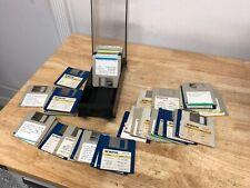 Ensoniq Floppy Disk Samples for Ensoniq Mirage DMS-8 Sample