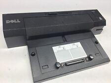 Dell Latitude E-Port Plus II 35RXK PR02X Docking Station USB 3.0 E6530  E6510 E