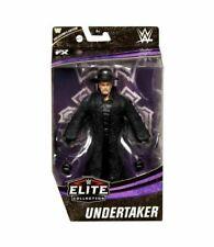 "Mattel WWE Elite Collection Series #80 Undertaker 6"" Action Figure"