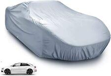 Autoschutzhülle Auto Abdeckung - Car Cover - Silber Hülle wasserdicht - für alle