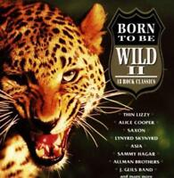 Various - Born To Be Wild Ii CD #G60615