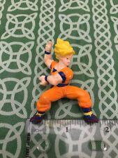 Dragon Ball Z Kamehameha Goku Super Saiyan 1989 Bandai Toy Figure FREE SHIPPING