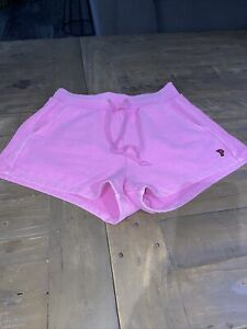Victorias Secret Shorts Oversized Size S From Pink Range