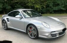 Porsche 911 turbo 997.2 turbo pdk Sport chrono 500 ps