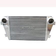 "Intercooler Turbo FMIC V-Mount  For RX7 24""x12""x2.5"""