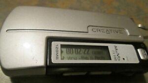 Creative Muvo TX FM Digital 128mb Audio MP3 Player
