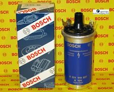 Bosch Ignition Coil - 0221119027, 00012 - Fits: BMW Porsche VW Volvo - NEW OEM