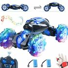 Remote Control Car 112 Scale Large Gesture RC Car 4WD 2.4G 25KM/H Fast Hand C...