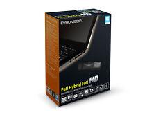 tv tuner can capture video for laptop PC Full HD DVB-T/T2, DVB-C, Analog, New