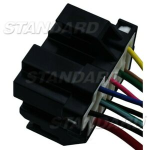 Headlight Switch Connector-Dimmer Connector Standard S-720