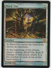 ►Magic-Style◄ MTG - Black Vise - From the Vault: Relics - FTV - FOIL - NM