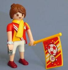 Playmobil Referee for Football Rugby Hockey Sports Series 18 Girl Figure 70370
