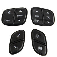 Steering Wheel Control Switch Buttons for GMC Chevrolet Yukon 21997738 1999443