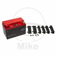 Motorrad Batterie Lithium HJTX20CH-FP